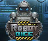 Robot Dice